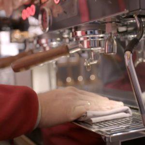 Правильное обслуживание - долговечная эксплуатация кофемашины